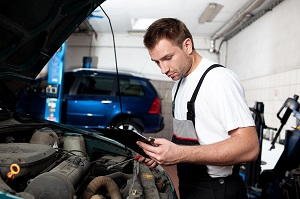 Auto Repair in Bloomington, IL